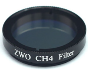 20nm atmospheric filter 1.25 ""